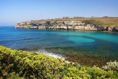 λιμένας της Αυστραλίας cambell Στοκ φωτογραφία με δικαίωμα ελεύθερης χρήσης
