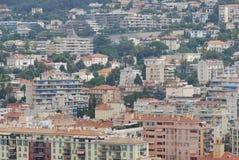 Λιμένας της Νίκαιας, πόλη, αστική περιοχή, εικονική παράσταση πόλης, μητροπολιτική περιοχή Στοκ εικόνα με δικαίωμα ελεύθερης χρήσης