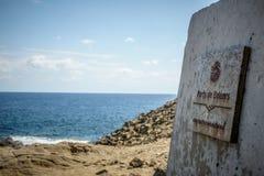 Λιμένας του κατοίκου των Βαλεαρίδων νήσων Στοκ Εικόνες