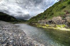 Λιμένας Cornaa, Isle of Man στοκ φωτογραφία με δικαίωμα ελεύθερης χρήσης