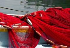 Λιμένας Mirissa, Σρι Λάνκα Στοκ Φωτογραφίες