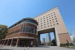 Λιμένας Yokohama σε Yokohama, Ιαπωνία Στοκ φωτογραφία με δικαίωμα ελεύθερης χρήσης
