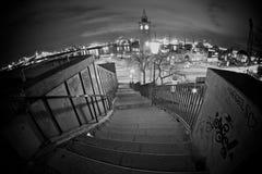 Λιμενικά φω'τα Στοκ Φωτογραφίες