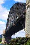 Λιμενική γέφυρα - Σίδνεϊ Αυστραλία στοκ εικόνες