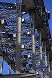 Λιμενική γέφυρα του Σίδνεϊ, Νότια Νέα Ουαλία Στοκ Εικόνες