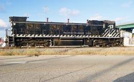 Λιμενικός σιδηρόδρομος του Λος Άντζελες στοκ φωτογραφία με δικαίωμα ελεύθερης χρήσης