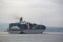 λιμενικό σκάφος Βανκούβ&epsil Στοκ εικόνες με δικαίωμα ελεύθερης χρήσης