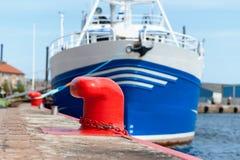 λιμενικό σκάφος Στοκ φωτογραφίες με δικαίωμα ελεύθερης χρήσης