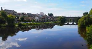 Λιμόζ, Γαλλία Στοκ φωτογραφία με δικαίωμα ελεύθερης χρήσης