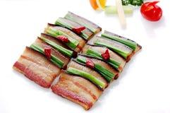 λιπαρό κρέας Στοκ φωτογραφία με δικαίωμα ελεύθερης χρήσης
