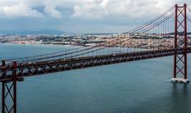 Λισσαβώνα, Πορτογαλία, Ατλαντικός Ωκεανός Στοκ Εικόνες