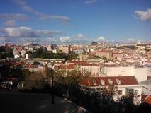 Λισσαβώνα - Πορτογαλία Στοκ Εικόνες