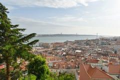Λισσαβώνα Πορτογαλία Στοκ Εικόνες