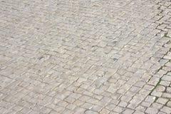 Λισσαβώνα, δρόμος ως υπόβαθρο Στοκ Εικόνα