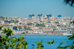 Λισσαβώνα Στοκ εικόνες με δικαίωμα ελεύθερης χρήσης