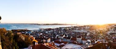 Λισσαβώνα Στοκ Φωτογραφία