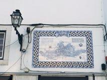 Λισσαβώνα Στοκ Εικόνες