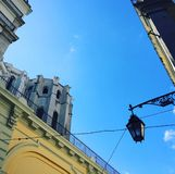 Λισσαβώνα Στοκ φωτογραφία με δικαίωμα ελεύθερης χρήσης