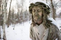 Λοβός Jedlovou Jiretin Στοκ εικόνα με δικαίωμα ελεύθερης χρήσης