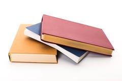 Λογοτεχνία, βιβλία Στοκ Φωτογραφία