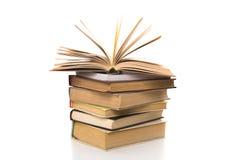 Λογοτεχνία, βιβλία Στοκ φωτογραφία με δικαίωμα ελεύθερης χρήσης