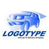 Λογότυπο αυτοκινήτων Στοκ Εικόνες