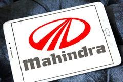 Λογότυπο αυτοκινήτων Mahindra Στοκ Εικόνες