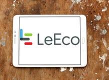 Λογότυπο εταιριών LeEco Στοκ εικόνα με δικαίωμα ελεύθερης χρήσης