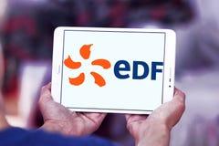 Λογότυπο ΕΤΑ Στοκ Εικόνες