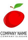 λογότυπο μήλων απεικόνιση αποθεμάτων