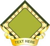 λογότυπο σιταριού Στοκ Εικόνες