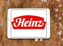 Λογότυπο της Heinz στοκ εικόνες με δικαίωμα ελεύθερης χρήσης