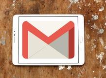 Λογότυπο του Gmail Στοκ Εικόνα