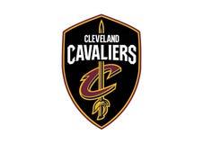 Λογότυπο των Cleveland Cavaliers διανυσματική απεικόνιση