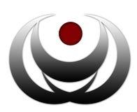 λογότυπο Στοκ εικόνα με δικαίωμα ελεύθερης χρήσης