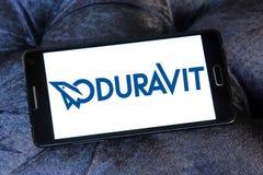 Λογότυπο Duravit Στοκ εικόνα με δικαίωμα ελεύθερης χρήσης