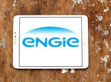 Λογότυπο Engie Στοκ Φωτογραφίες