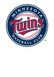 Λογότυπο MLB διδύμων Μινεσότας Στοκ εικόνα με δικαίωμα ελεύθερης χρήσης