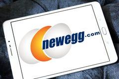 Λογότυπο Newegg Στοκ εικόνα με δικαίωμα ελεύθερης χρήσης