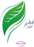 Λογότυπο SPA διανυσματική απεικόνιση