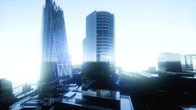 Λονδίνο και lense κλίσεις απεικόνιση αποθεμάτων