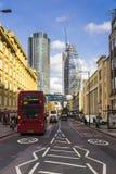 Λονδίνο, Μεγάλη Βρετανία Στοκ Εικόνα