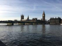 Λονδίνο στοκ εικόνες