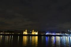 Λονδίνο UK 03/12/2017 πανεπιστήμιο του Γκρήνουιτς Στοκ εικόνα με δικαίωμα ελεύθερης χρήσης