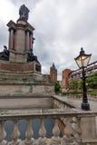 Λονδίνο, Αγγλία - 18 Ιουνίου 2016: Καταπληκτική άποψη βασιλικού Αλβέρτου Hall, Λονδίνο Στοκ εικόνες με δικαίωμα ελεύθερης χρήσης