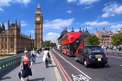 Λονδίνο UK Στοκ εικόνες με δικαίωμα ελεύθερης χρήσης