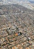 Λος Άντζελες, ΗΠΑ Στοκ Φωτογραφία