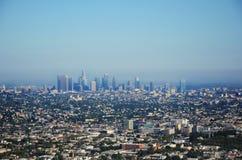 Λος Άντζελες Στοκ φωτογραφίες με δικαίωμα ελεύθερης χρήσης