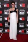 Natalie Portman Στοκ Εικόνες
