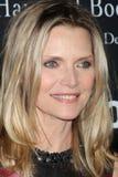 Ροζ, Michelle Pfeiffer Στοκ Εικόνες